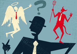 اخلاق در جوامع از کجا شکل گرفت و آیا ذاتی است یا اکتسابی؟