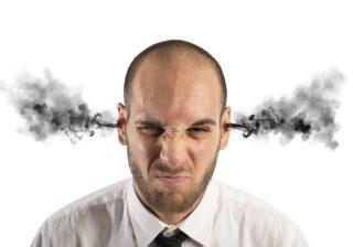 ۱۳مزیت اینکه چرا تجربه هیجان خشم برای انسان مفید است؟